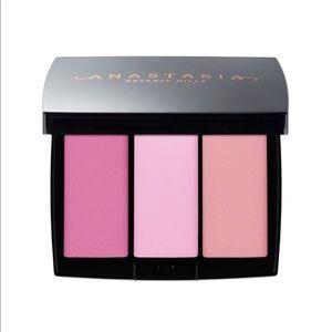 Anastasia Beverly Hills Makeup - Anastasia Beverly Hills Blush Trio in Pink Passion